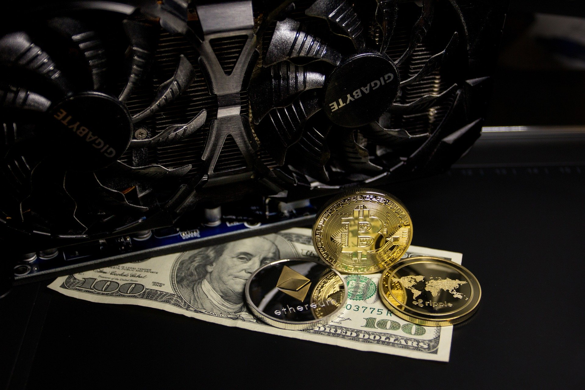 Bitcoin Future ist vorbereitet